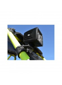 SUPER ATV Light Bracket Cage Mount - Single Row Light Bar