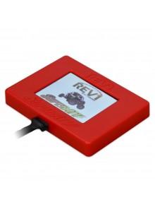 Rev1 Programme d'unité de contrôle électronique - étape 2