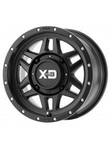KMC XD WHEELS Roue XS128 Machete 14x7 - 4/137 - +10 mm