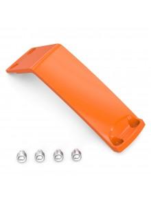 """KMC ROCKSTAR Inserts de couleur pour roue XS811 Roue XS811 de 16"""""""