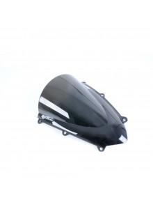 ZERO GRAVITY Pare-brise Double Bubble Avant - Honda - Plastique acrylique