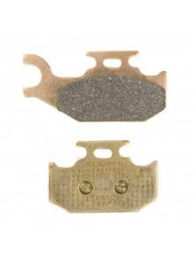 Ferodo Plaquette de frein en métal - hors-route Métal - Avant/Arrière