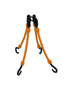 SHOCK STRAP Sangle Flex Web 12""