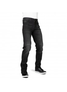 BULL-IT Pantalon Stone Black droit Homme