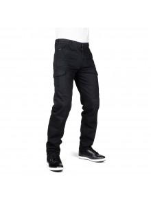 BULL-IT Pantalon Cargo Black Easy Homme