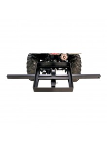 Black Boar Panier transporteur VTT, UTV - 335013