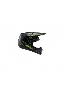 LANTIC USA-EVS Casque Hors-Route T5 Pinner - Sans lunette