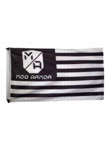 "MOB ARMOR Drapeau ""Mob Armor"""