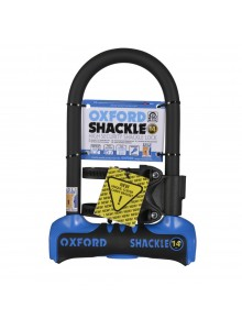 Oxford Products Cadenas à haute sécurité D-lock Shackle 14