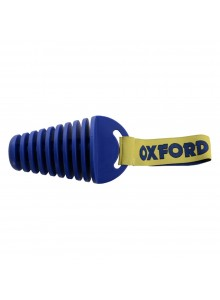 Oxford Products Bouchon de silencieux universel