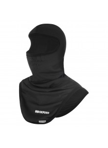 Oxford Products Passe-montagne Deluxe en micro-molleton