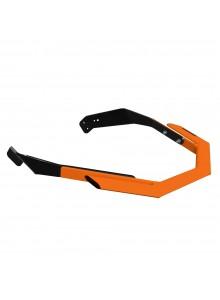 Straightline Pare-choc série Sport Avant - Aluminium - Ski-doo
