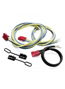 Warn Ensemble de câblage de connexion rapide