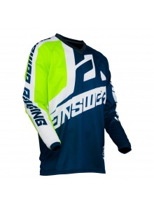 Answer Racing Maillot Syncron Enfant