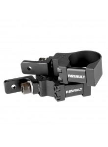 Assault Industries Support de montage pour barre de lumière 90 degré