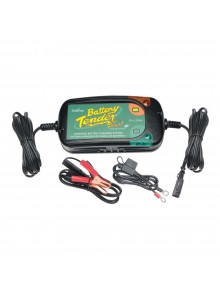 Chargeur de batterie Tender Plus automatique