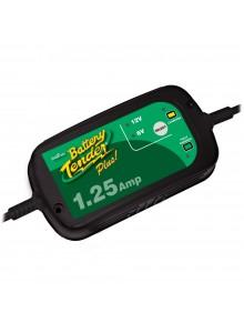 Battery Tender Chargeur de batterie Plus 1.25A sélectable Haute efficacité - 400703