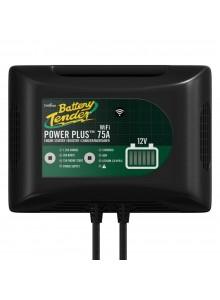 Battery Tender Chargeur de batterie Power Plus 75A Très haute efficacité - 400706