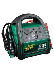 Battery Tender Chargeur de batterie portatif Jump Starter AGM 1200A Portatif - 400708