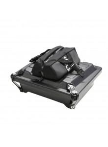 Skinz Protective Gear Boîte de rangement, Large et standard
