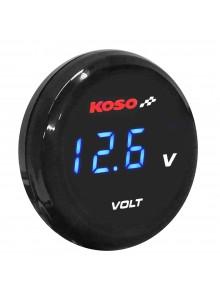 Koso Voltmètre I-Gear Universel - 405011