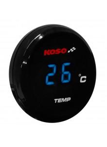 Koso Thermomètre I-Gear Universel - 405012
