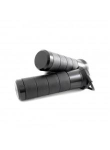 Koso Poignées chauffantes Titan pour accélérateur à torsion 405026