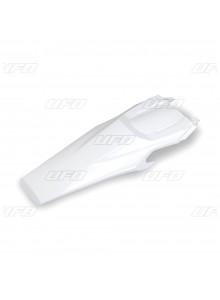Ufo Plast Aile avec goupilles Husqvarna - Arrière