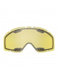 CKX Lentille de lunettes 210° ventilée, hiver
