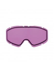 CKX Lentille de lunettes 210° isolée, hiver