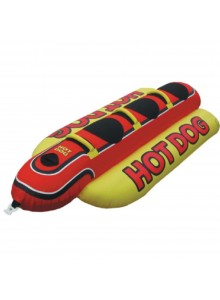 AIRHEAD Pneumatique Hot Dog Weenie