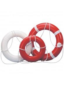 "Dock Edge  Bouée de sauvetage Dolphin 30"""