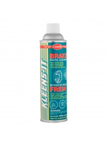Captain Phab  Nettoyant inflammable Kleens-It pour pièces de frein 400 g