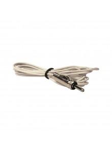 JENSEN Antenne à câble souple de 6 pi