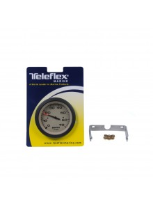 SeaStar Solutions Tachymètre 7K de la série Sahara de Teleflex Bateau - 59703P