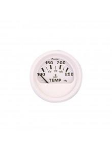 Faria Indicateur de température de l'eau série tout-blanc Bateau - 705860