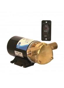 JABSCO RULE Pompe à eau «ITT Flow Control»