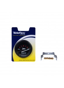 SeaStar Solutions Indicateur d'assiette Amega Mariner, Moteurs Mercury, Cobra, Volvo, Yamaha - 57905P