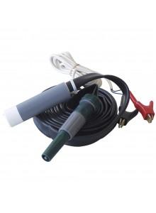 JABSCO RULE Pompe centrifuge, Système d'eau jusqu'à 176ºF (80ºC)