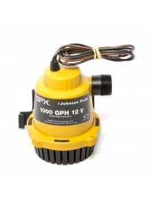 JOHNSON PUMP Pompes de cale de type Pro-Line