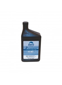 Sierra Huile de haute qualité Blue TC-W3 TC-W3