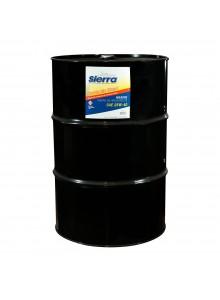 Sierra Huile mélange synthétique 25W-40 FC-W 208 L / 55 G