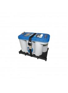 T-H Marine Bac pour batteries Optima, série 27/31 27, 31