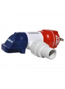 RULE Pompe de cale LoPro, série 900D