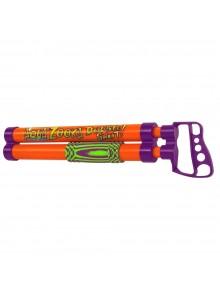 AIRHEAD Pistolet à eau AQUA ZOOKA style bazooka