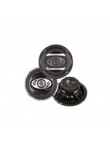 Boss Audio Haut-parleur à 4 voies de 6.5 po et 400 watts Universel