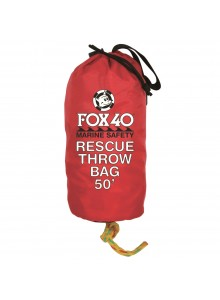 FOX40 Sac de sauvetage à lancer 50'