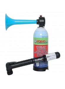 FOX40 Avertisseur pneumatique Ecoblast avec pompe à air