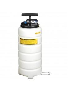 MOELLER Extracteur de fluide 15 L