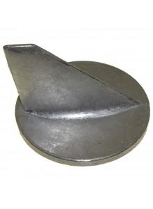 SIERRA Anode en magnésium Mercury